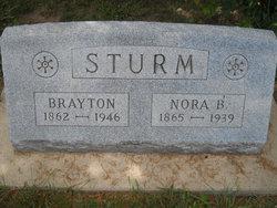 Brayton Judson Sturm