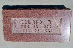 Edward M Clouston
