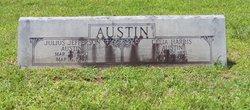 Julius Jefferson Austin