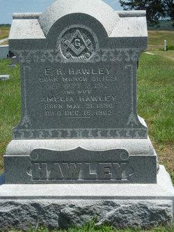 Elijah R. Hawley, Jr