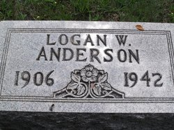 Logan Washington Anderson