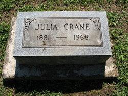 Julia Crane