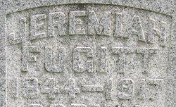 Jeremiah Fugitt