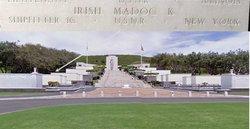 SF1 Madoc K Irish