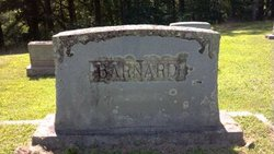 Ellen Virginia <i>Winstead</i> Barnard