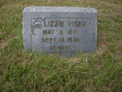 Lizzie Viser
