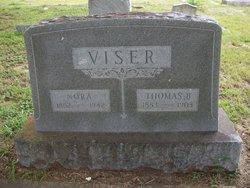 Nora Viser