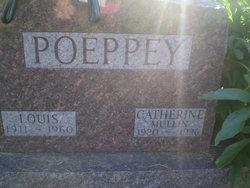 Catherine E <i>Mullin</i> Poeppey