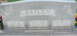 Titi Lizora <i>Foster</i> Bailey