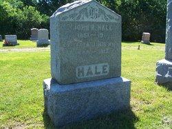 John R Hale