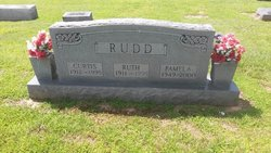 Curtis Rudd