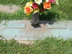 Garnett Clifford Thorn