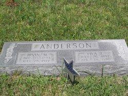Irvin McKinnley Anderson