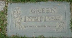 Clara Belle <i>Hammerly</i> Green