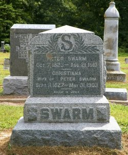 Peter Swarm