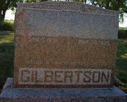 Hans Gilbertson