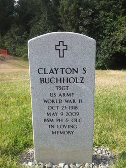 Clayton S Buchholz