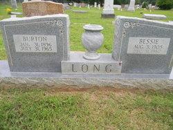 Bessie Long