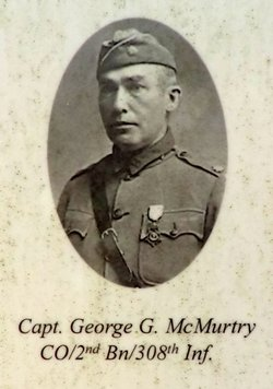 George Gibson McMurtry