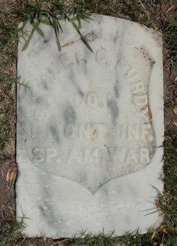 Samuel Clark Purdy