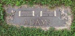 Gabrielle P Adams