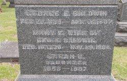 George E. Baldwin