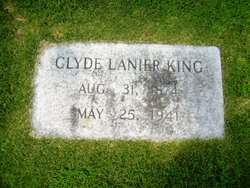 Clyde L. King