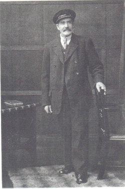 George Stephen