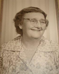Mrs Julia Ann <i>Lynch</i> Smart