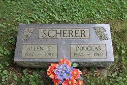 Allen C. Scherer