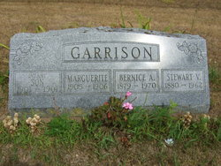 Baby Stewart Garrison