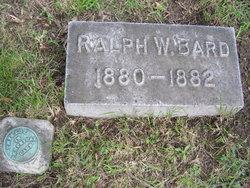Ralph Bard