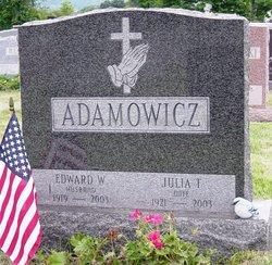 Julia Theresa <i>Garboski</i> Adamowicz
