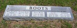 Josephine <i>Winn</i> Boots