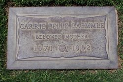 Carrie Belle Laemmle