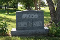 Helen <i>Graef</i> Cobb