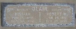 Robert Woody Blair