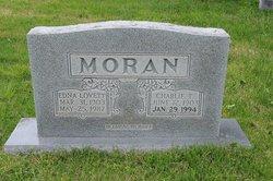 Edna M <i>Lovette</i> Moran