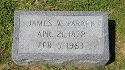 James Willis Parker