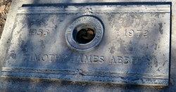 Timothy James Abbey