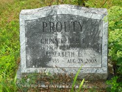 Christopher C. Prouty