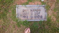 Paul A Cline