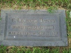 Columbus Leonard Banks