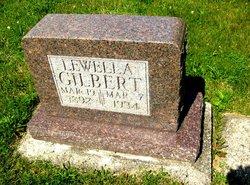 Lewella Gilbert