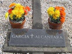 Mary Gertrude <i>Garcia</i> Alcantara