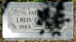 Louis Freidrich Voltz