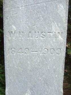 William Henry Austin