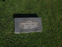 William Harrison Powell