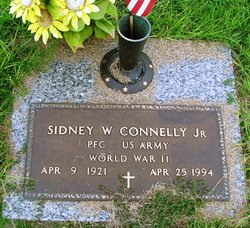 Sidney Wallace Connelly, Jr
