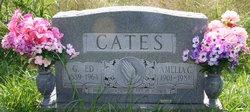 Amelia C Cates